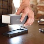 Enceinte sans fil Bose SoundLink Mini - recharge facile