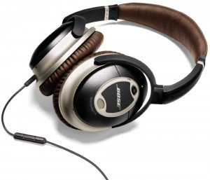 Bose QuietComfort 15 QC 15 Brown