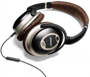Bose QuietComfort 15 QC 15 Brown