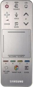 Samsung série F9000 Télécommande