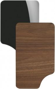Nuancier de la gamme Focal Aria 900
