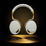 Parrot-Zik-White-Gold