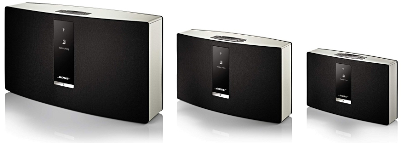 Bose Soundtouch 30 / 20 / Portable