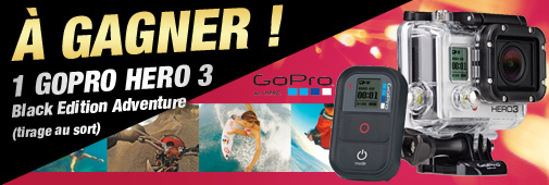 Concours GoPro