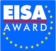Le Sony VPL-VW1000 a reçu un EISA Award