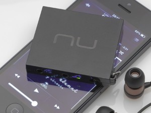 NuForce MMP et iPhone : 2 compagnons parfaits !