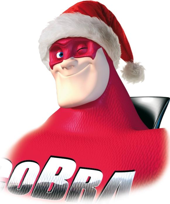 Pour Noël, le Vendeur Masqué vous propose 5% de remise supplémentaire