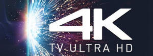 TV Ultra HD 4K