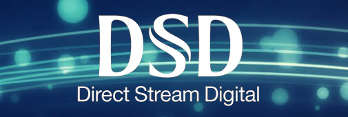 Les fichiers dsd (direct stream digital)