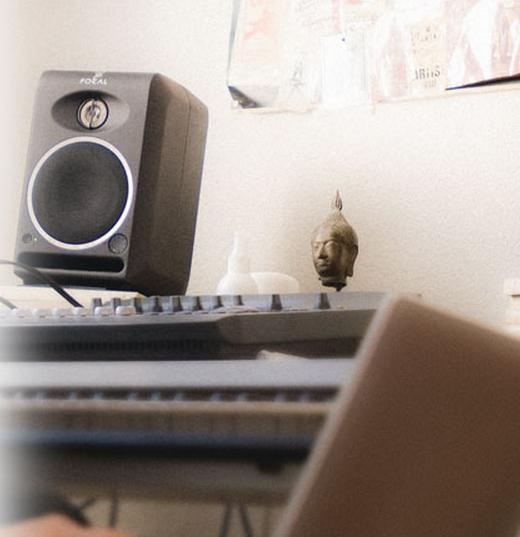 Focal CMS en studio !