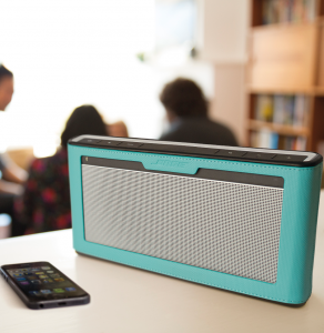 L'enceinte mobile Bluetooth la plus performante de Bose !