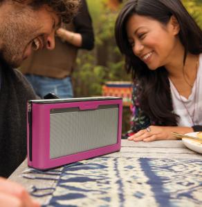 Bose SoundLink III : nomade et puissante !