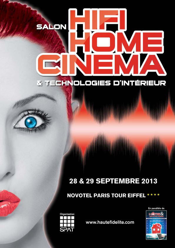 Le festival son image vous salue bien blog cobra - Salon hifi home cinema ...