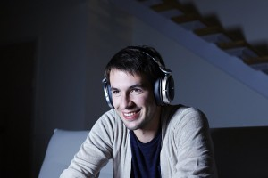 Sony MDR-HW700DS Lifestyle