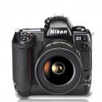 Nikon-D1-1991-