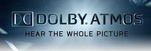 dolby atmos sur les amplis home-cinéma onkyo