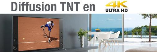 Diffusion TNT 4K Ultra HD