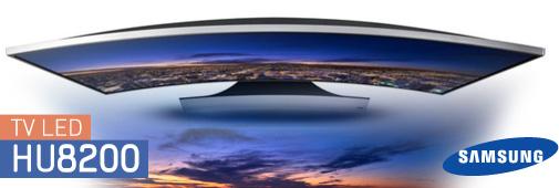 Samsung HU8200