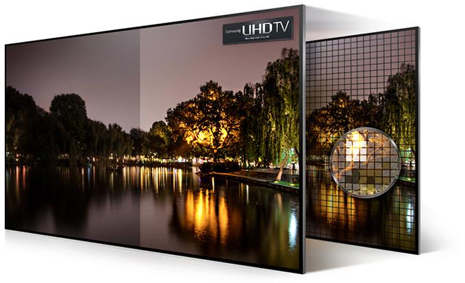Samsung-UHD-TV