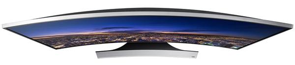 Samsung INcurve UE65HU8200