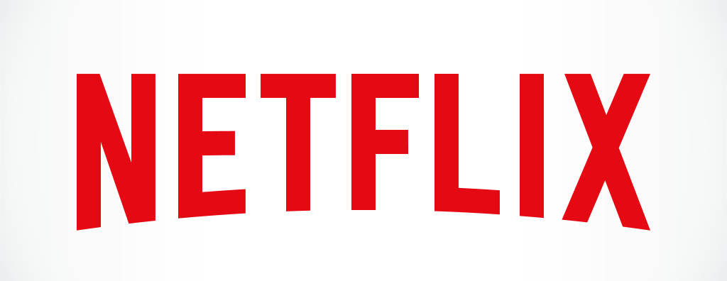 Netflix Logo Rectangulaire