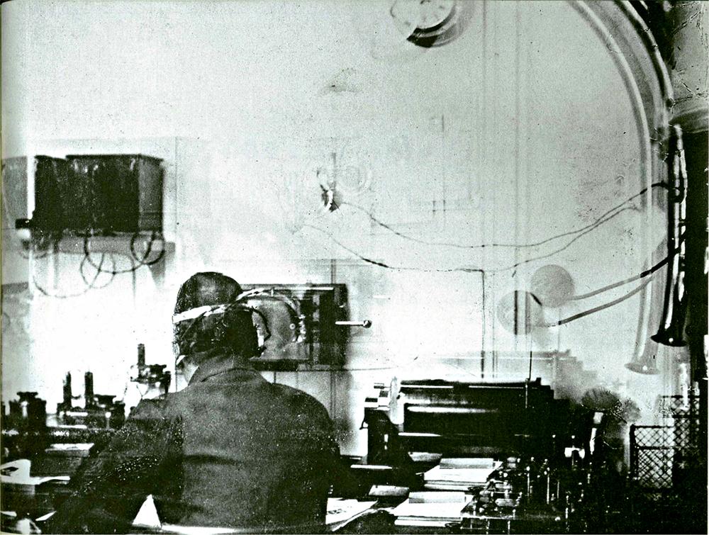 Cabine-radio-Titanic