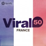 Spotify-Playlist-Viral50-france