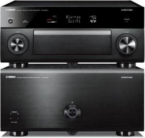Yamaha CX-A5000/MX-A5000