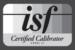 calibreur certifié ISF niveau 2