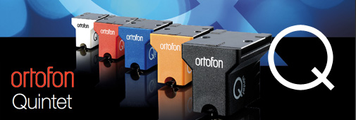 Ortofon MC Quintet