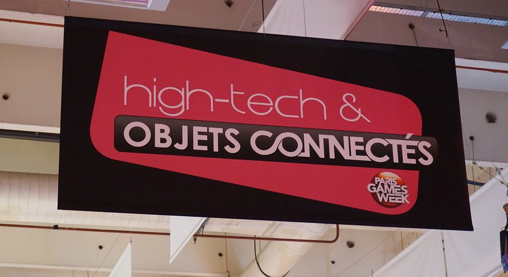 High-Tech-Objets-Connectés