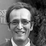 Jean-christophe Poulain (Artiste animateur dans les studios d'animation Disney)