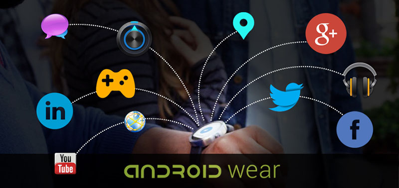 android-wear-developer