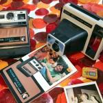 Appareil photo instantanée Kodak EK100 et EK1
