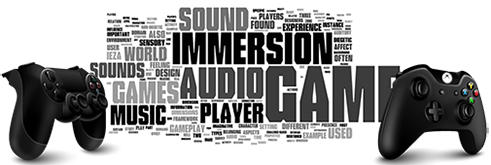 Les solutions Audio Gaming