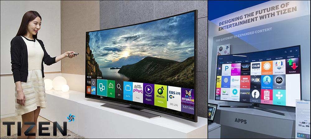 Samsung-Tizen-TV