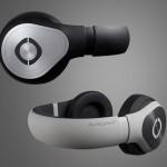 Casque audio et de réalité virtuelle Avenant Glyph