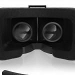 Casque de réalité virtuelle Carl Zeiss VR One (verres)