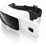 Casque de réalité virtuelle Carl Zeiss VR One (logement smartphone)