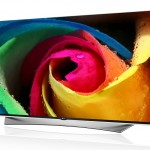Ultra HD TV OLED LG UF9500