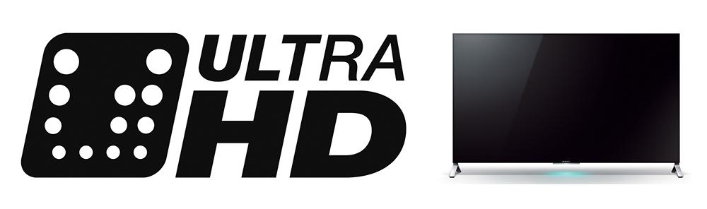 Logo-UHD+Sony-X9000C
