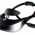 Casque / Lunettes / Visionneuse Sony HMZ-T3W