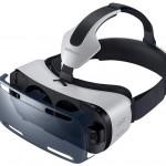 Casque / Lunettes de réalité virtuelle Samsung Gear VR (éléments)