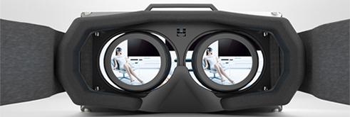 TV Ultra HD Vs Casques de Réalité Virtuelle