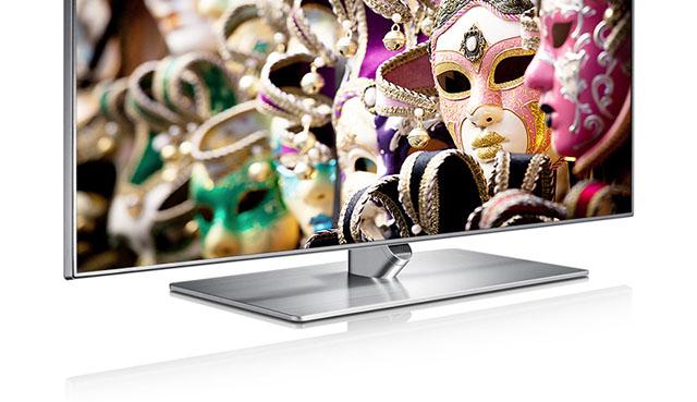 Une dalle PVA de Samsung