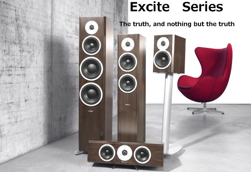 dynaudio-excite-series