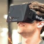 Casque de réalité virtuelle - Oculus Rift - Kit de développement DSK
