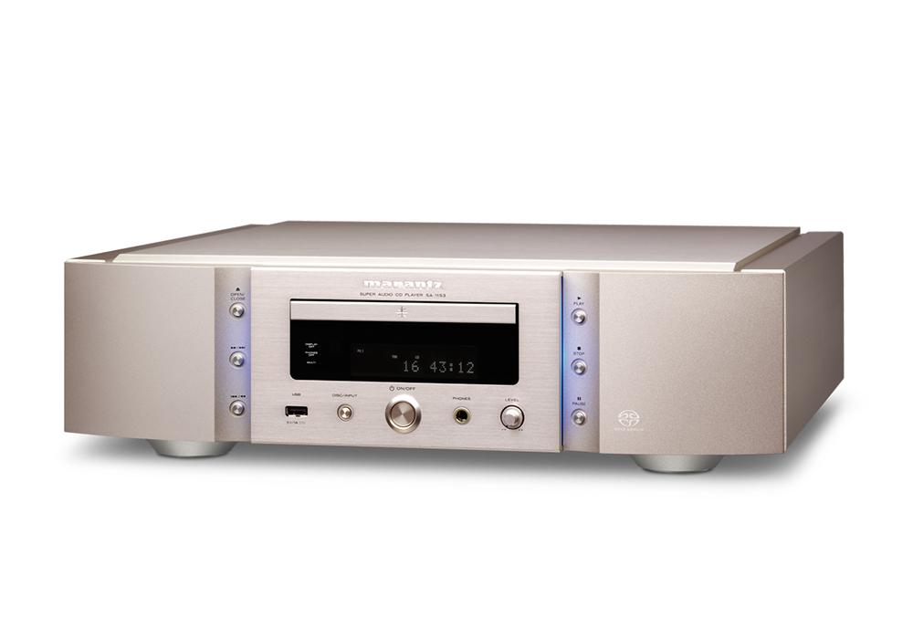 Platine CD MARANTZ SA-11S3