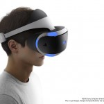 """Project Morpheus"" - Prototype 2015 - GDC (2)"