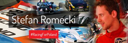 Stefan Romecki : design et haute vitesse !